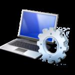 Информация о ценах на услуги по ремонту ноутбуков (любая сложность)