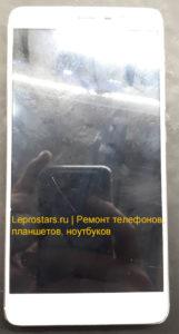 Xiaomi Redmi Note 3 вид с лицевой части