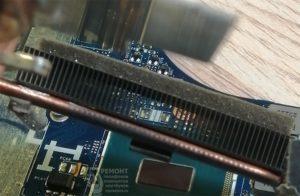 Lenovo g580 так выглядит чистая система охлаждения